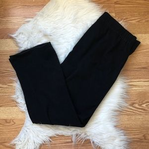 Soft Surroundings Black Leggings 2XL